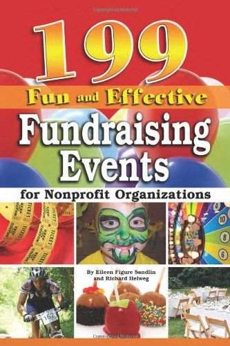 If you have a charity event and want to sponsor activities to raise money and entertain participants, here are 16 super fun fundraising ideas.