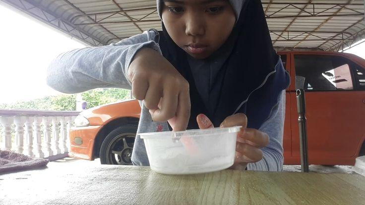 Fluffy Slime Malaysia