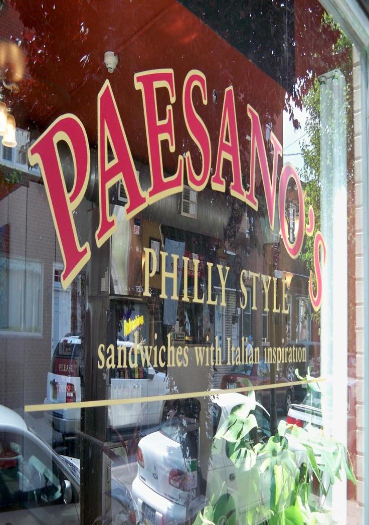 Best Italian Restaurants In South Phila
