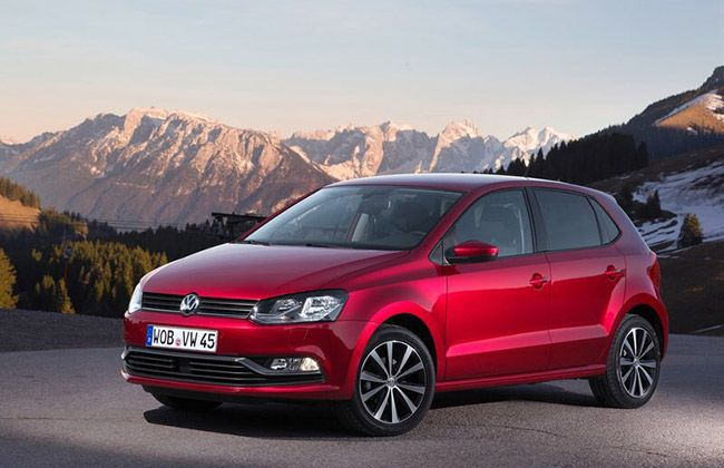 Volkswagen Polo facelift coming soon, Sonata upgrade also expected#Volkswagensurat    #Polo