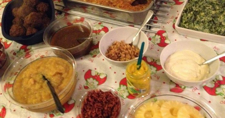 Lekker eten met Marlon: Stamppot buffet met o.a. zuurkool en boerenkool