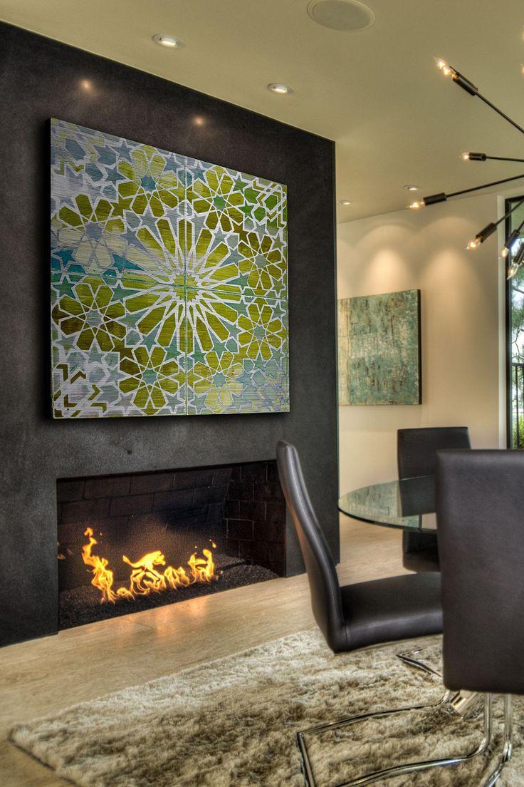 Boucles Aluminum Wall Art on @HauteLook