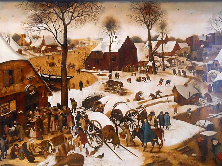 https://flic.kr/p/8fUNVZ | Pieter Bruegel the Younger | The Census at Bethlehem (1610) by Pieter Bruegel the Younger, Royal Museums of Fine Arts of Belgium, Brussels, Belgium  Il censimento di Betlemme (1610) di Pieter Bruegel il Giovane, Museo Reale di Belle Arti del Belgio, Bruxelles, Belgio  Le dénombrement de Bethléem (1610), Pieter Bruegel le Jeune, Musée Royaux des Beaux-Arts de Belgique, Bruxelles, Belgique