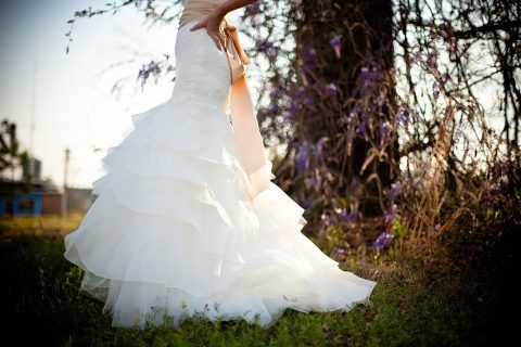 Step-By-Step Guide To Planning Your Wedding As A Bride