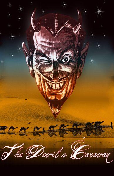 The Devil's Caravan Music, Lyrics, Songs, and Videos