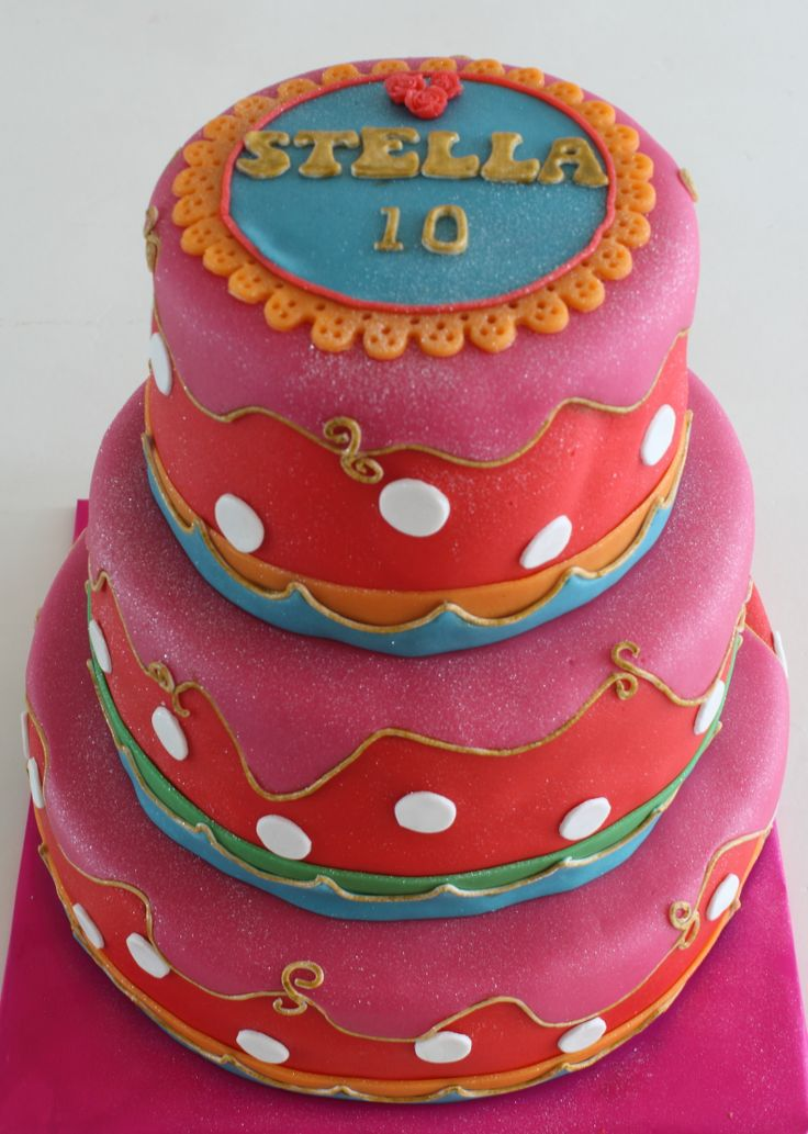 Oilily, colours, birhtday, girl
