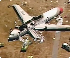 Exclusive: San Francisco jetliner crash caused by airlines turning pilots into 'computer geeks who can't fly' says commercial pilot