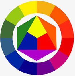renk çemberi - Google'da Ara