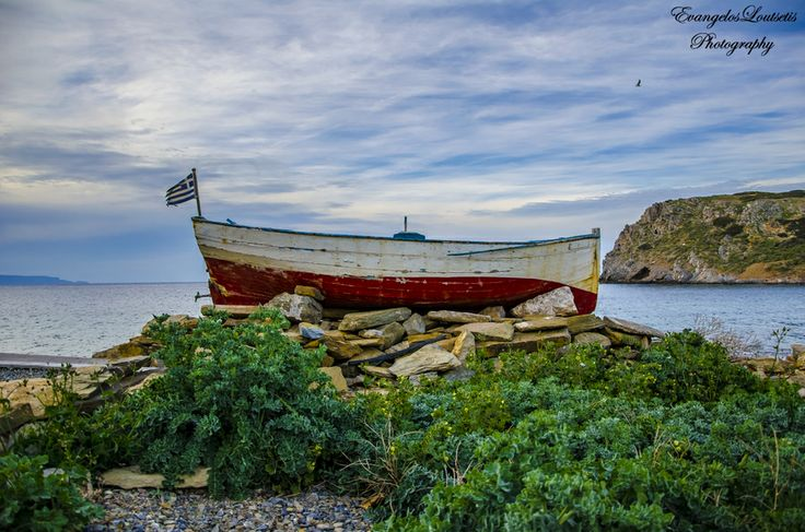 Let's set sail by Evangelos Loutsetis on 500px