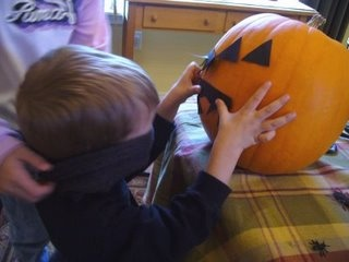 ideas for halloween partys