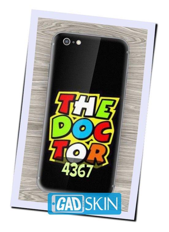 http://ift.tt/2cv8Tz1 - Gambar The Doctor Black ini dapat digunakan untuk garskin semua tipe hape yang ada di daftar pola gadskin.