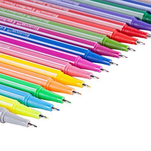 18 best coloring images on pinterest markers marker and sharpies rh pinterest com felt tip pens for coloring books Colored Felt Tip Pens