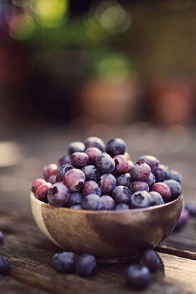 borówki #eat #seasonally #fresh #przepisy #jedzenie #healthy #food www.ageless.pl