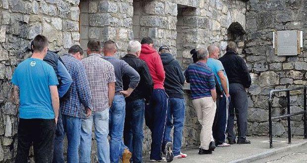 2400 человек покинули социал в Ирландии благодаря программе JobsPlus