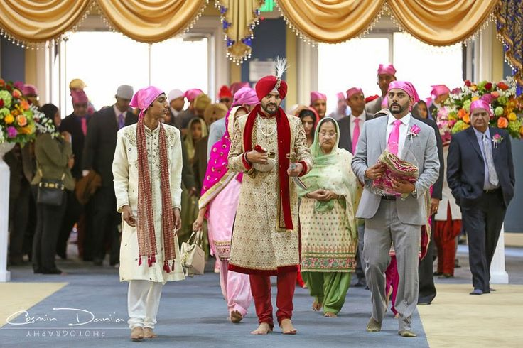 Punjabi Wedding Photography San Jose California Sikh Marriage Pictures Silicon Valley East Indian Portrait Photographer Sikh Gurdwara