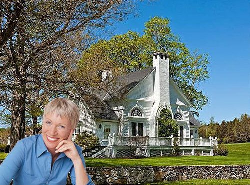 Real Estate Honcho Barbara Corcoran Lists Home of Her OwnCorcoran Impart, Barbara Corcoran, Real Estate, Estate Honcho, Honcho Barbara, Corcoran Lists