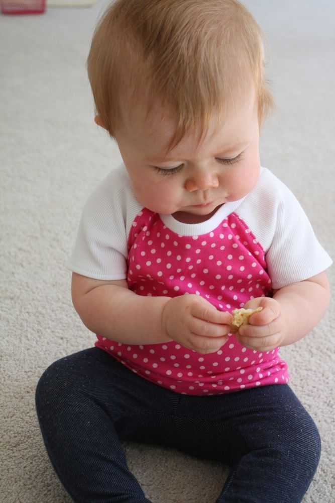 knit shirt pattern/tutorial. make in an any size from baby to kid :)