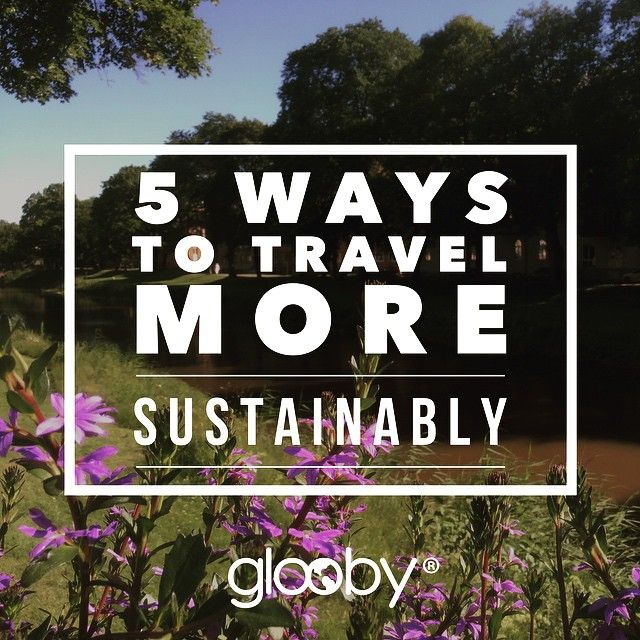 "Read ""5 Ways to Travel More Sustainably"" . With tips that every traveler can use to be more eco-friendly.  A guest post written by @glooby and featured on the Ecoluxe & Wellness Lifestyle Blog @kameaworld  See the link in our bio for more info."