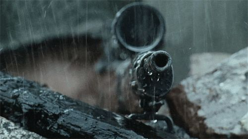 "Steven Spielberg ""Saving Private Ryan"" (1998) Tom..."