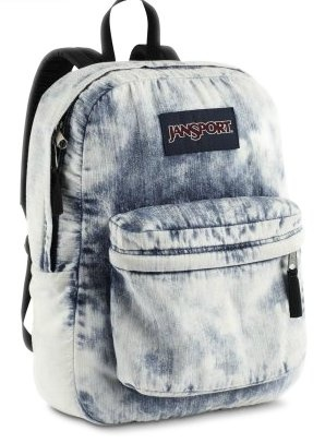Fashion In The 805: Campus Fashion: The Best Backpack for School Part 2