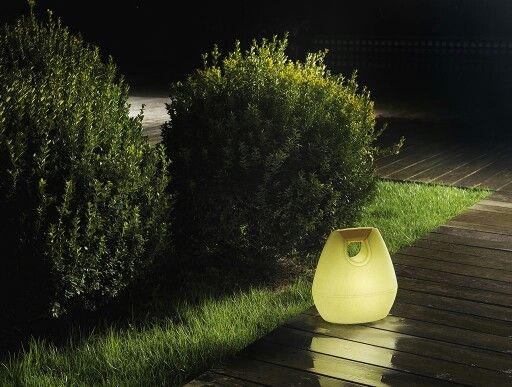 #Borsalina for #Modoluce - #design #Francesca #Smiraglia - Indoor and outdoor #lamp