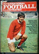 International Football Illustrated 1968