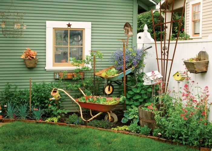 4592 best gartengestaltung – garten und landschaftsbau images on, Gartenarbeit ideen