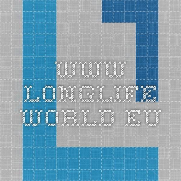 www.longlife-world.eu