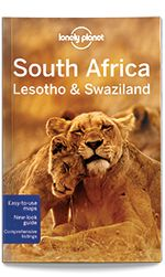 eBook Travel Guides and PDF Chapters from Lonely Planet: South Africa, Lesotho & Swaziland - Kruger Nationa...