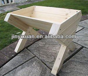 Holz Hochbeete pflanzgefäß für Gartenarbeit Gemüse, kraut, Salat und obst-Bild--Produkt ID:1440693466-german.alibaba.com