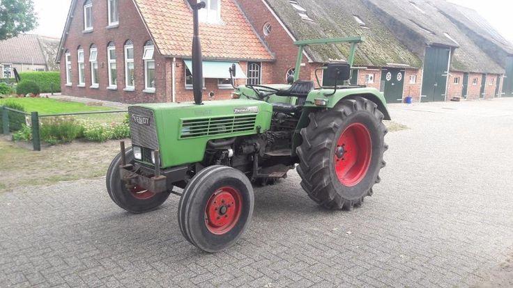 ≥ Fendt 200 S - Agrarisch | Tractoren - Marktplaats.nl
