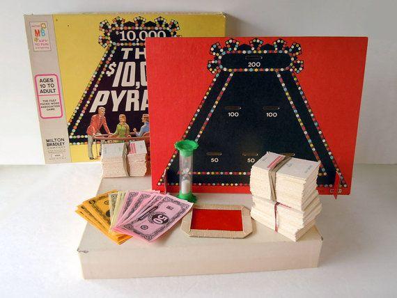 10000 dollar pyramid game questions