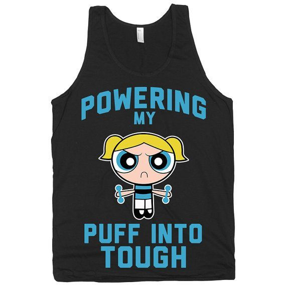 I'll take this shirt and the shirt with these same words but with a picture of jigglypuff