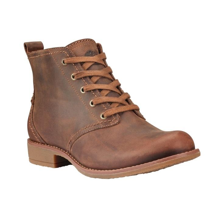 Женские ботинки Timberland Women's Earthkeepers® Shoreham Low Boot