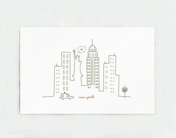 kathryn whyte - love (new York city) $3.50