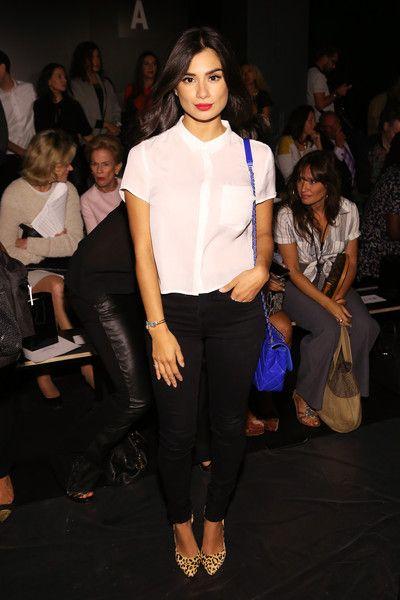 Diane Guerrero Skinny Jeans
