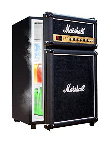 Marshall Compact Fridge Marshall Amplification