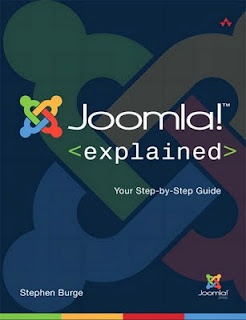 16 best joomla ebooks free joomla guide images on pinterest explained your step by step guide the book will show people that they can build and manage a joomla website without a technical background fandeluxe Gallery