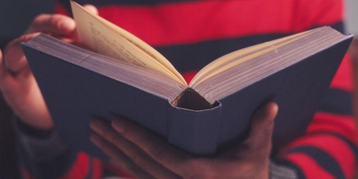 10 motivi per cui il libro cartaceo sarà sempre meglio dell'ebook