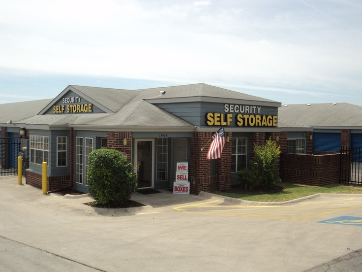 Security Self Storage 210 545 6060 Or 764 3969 13414 West Ave