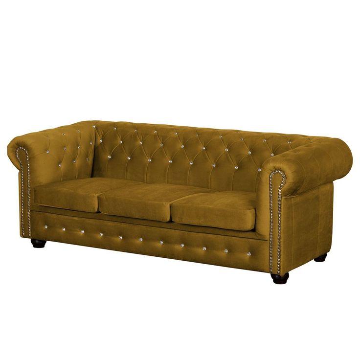 Die besten 25+ Microfaser couch Ideen auf Pinterest Wohnzimmer - wohnzimmer orange braun