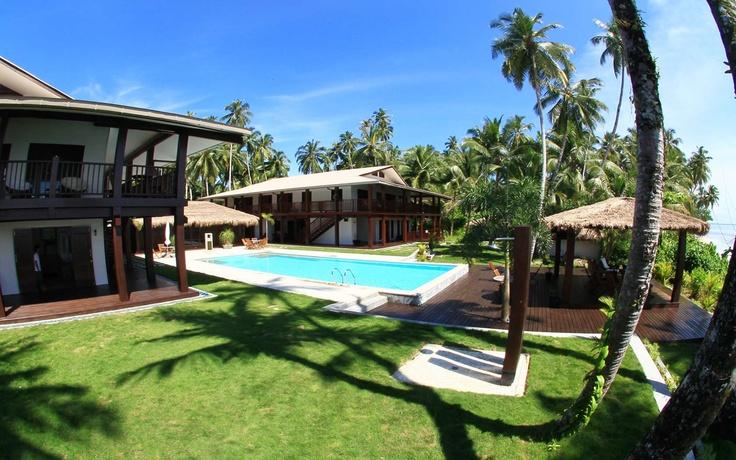Resort latitude zero. Sumatra Telo Islands. We are staying here!!