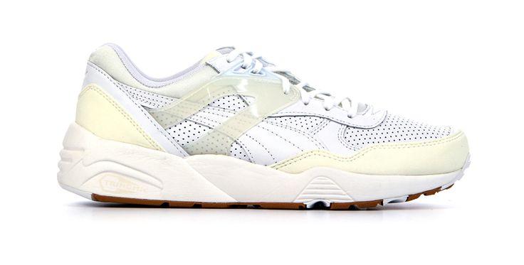 Puma - Van den Assem Schoenen #newarrival #puma #SS15 http://www.assem.nl/schoenen/damesschoenen/sneakers/puma/wit/r698-blackwhite/1930.50.107292/