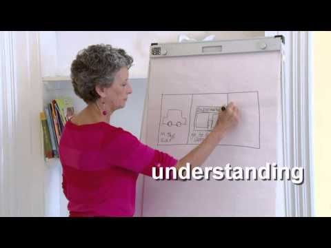 Gina Davies Autism Centre: Behaviour Workshop - YouTube