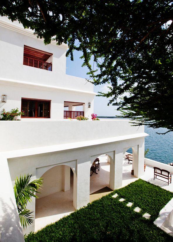 Fabulous Forodhani House  www.lamuislandproperty.com