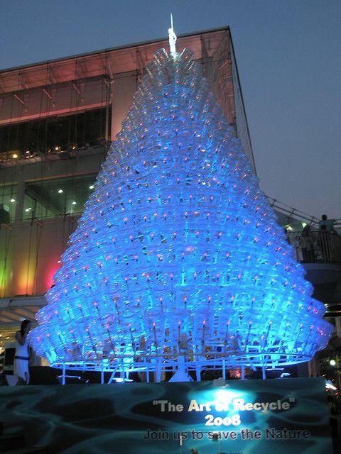 Trashmas Recycled Ideas Around The Worlds Christmas