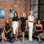 It's almost time to take a bite out of The Big Apple. Season 9 of the Real Housewives of New Yorkis returning with a bang. Bethenny Frankel, Sonja Morgan, Carole Radziwill, Luann de Lesseps, Dorin…
