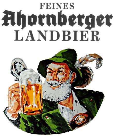 Ahornberger