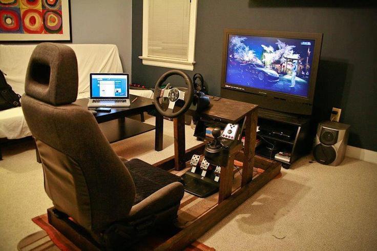 F  Car Setups Ps