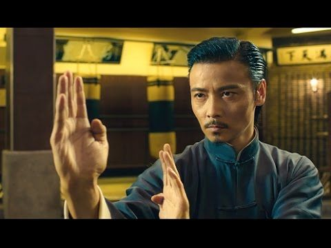 Best Fight Scenes: Max Zhang
